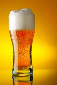 Bier ingredienten