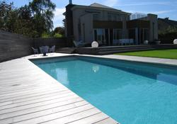 Zwembaden dromen van een eigen zwembad seniorennet for Zelf zwembad verwarmen