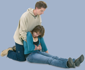 stijve nek pijn