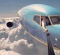 ik wil niet in dat vliegtuig.....