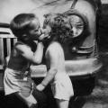 kom dat ik je kus!
