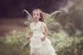 als een engeltje...