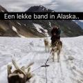 platte band in Alaska