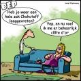 chocotoffs...