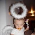 een echt engeltje???
