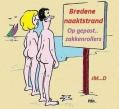 In Bredene