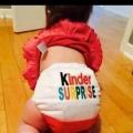 surprise, kindersurprise.....