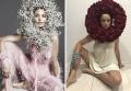fotomodel versus gewoon...