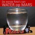 ER IS WATER OP MARS !