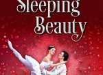 Sprookjesachtige balletvoorstelling 'Sleeping Beauty' in Antwerpen