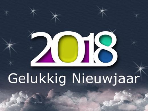 Afbeeldingsresultaat voor nieuwjaar 2018