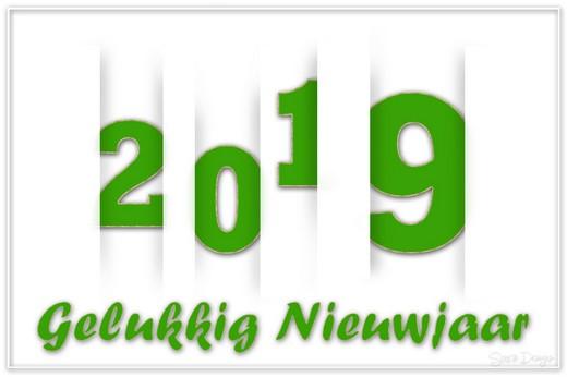Afbeeldingsresultaat voor nieuwjaar 2019